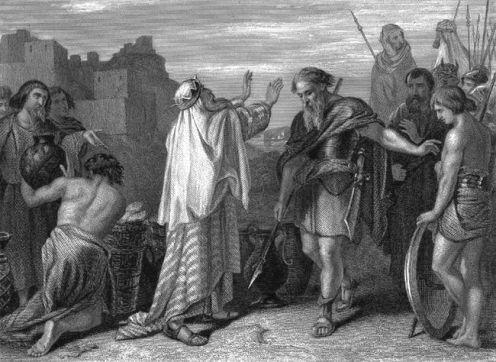 Ikapu Ni Abraham