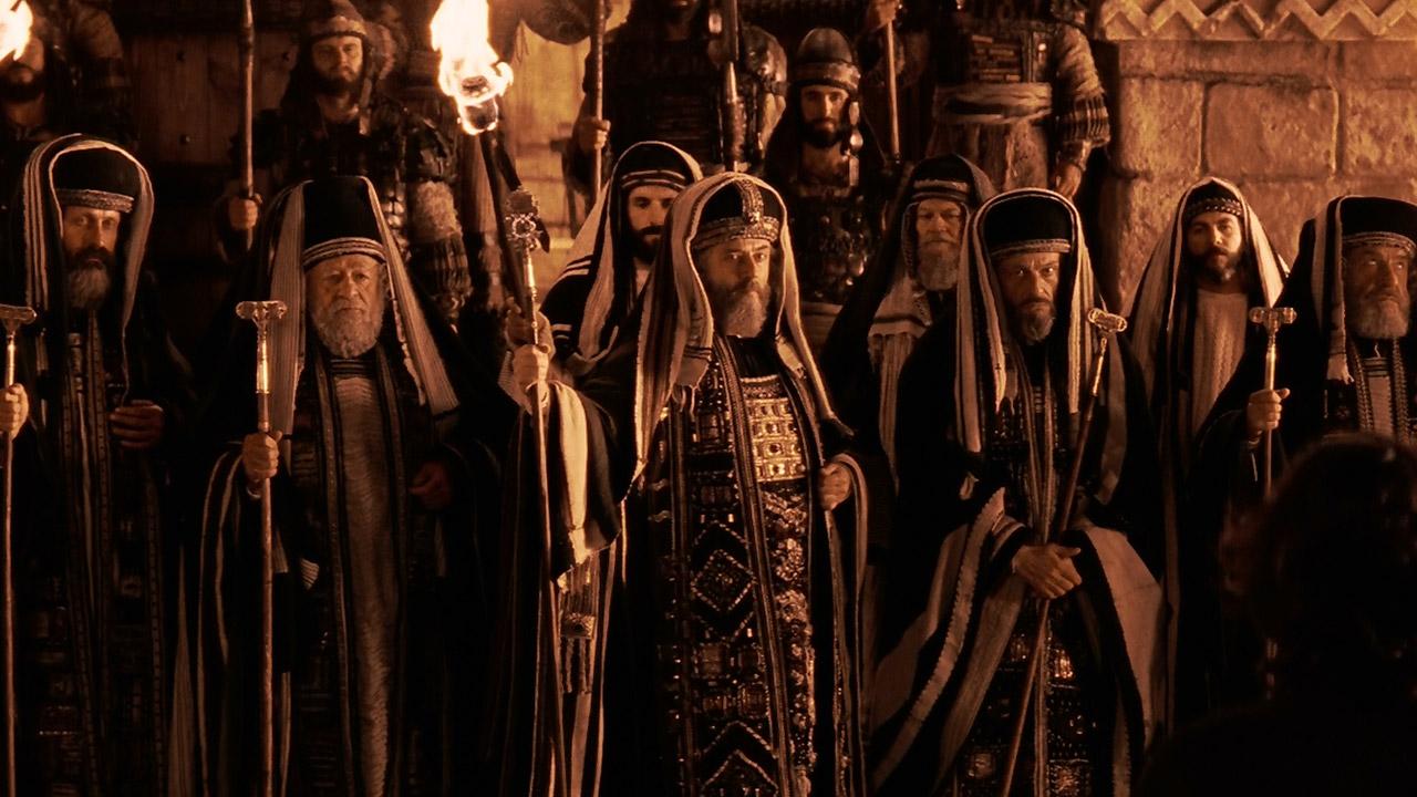 Ikapu Ng Fariseo
